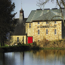 Glenmorangie Distillery Tour
