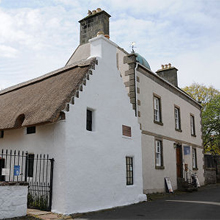 Hugh Miller's birthplace