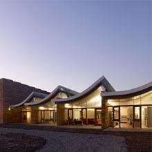 Culloden Visitors Centre